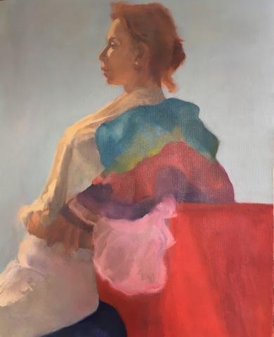 "oil on canvas, 18""x24"""